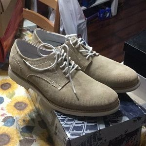 GBX Sand Loafer